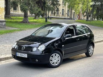 Продажа Volkswagen б/у 2003 года в Киевской области - купить на Автобазаре