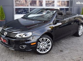 Продажа б/у Volkswagen Eos - купить на Автобазаре