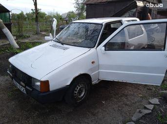 Авто Хетчбэк 1986 года б/у - купить на Автобазаре