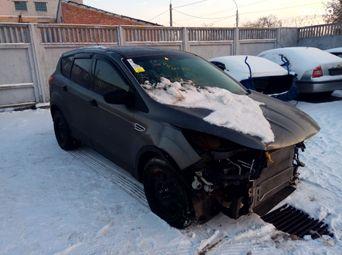 Продажа б/у Ford Escape - купить на Автобазаре