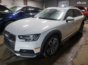Продажа б/у Audi A4 - купить на Автобазаре