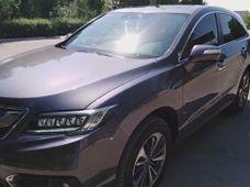 Продажа б/у Acura RDX Автомат 2017 года - купить на Автобазаре
