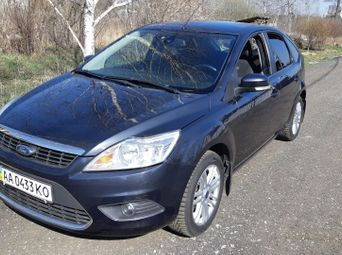 Продажа б/у Ford Focus Механика 2008 года в Киевской области - купить на Автобазаре