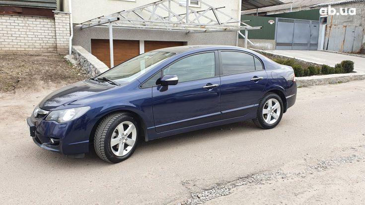 Honda Civic 2011 - фото 1