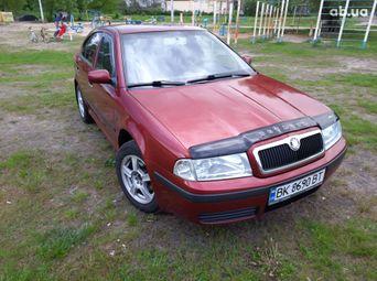 Продажа б/у Skoda Octavia Механика 2008 года - купить на Автобазаре