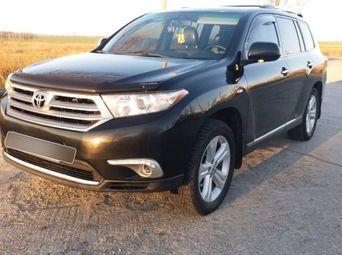 Продажа Toyota б/у в Кривом Рогу - купить на Автобазаре