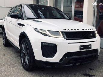 Продажа б/у Land Rover Range Rover Evoque 2018 года - купить на Автобазаре