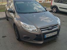 Продажа б/у Ford Focus в Донецкой области - купить на Автобазаре