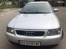 Продажа б/у Audi A3 1999 года - купить на Автобазаре