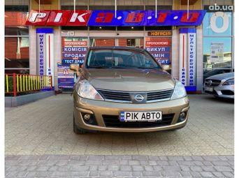 Продажа б/у хетчбэк Nissan Tiida 2008 года - купить на Автобазаре