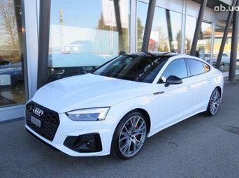 Продажа б/у Audi S5 Автомат 2020 года - купить на Автобазаре