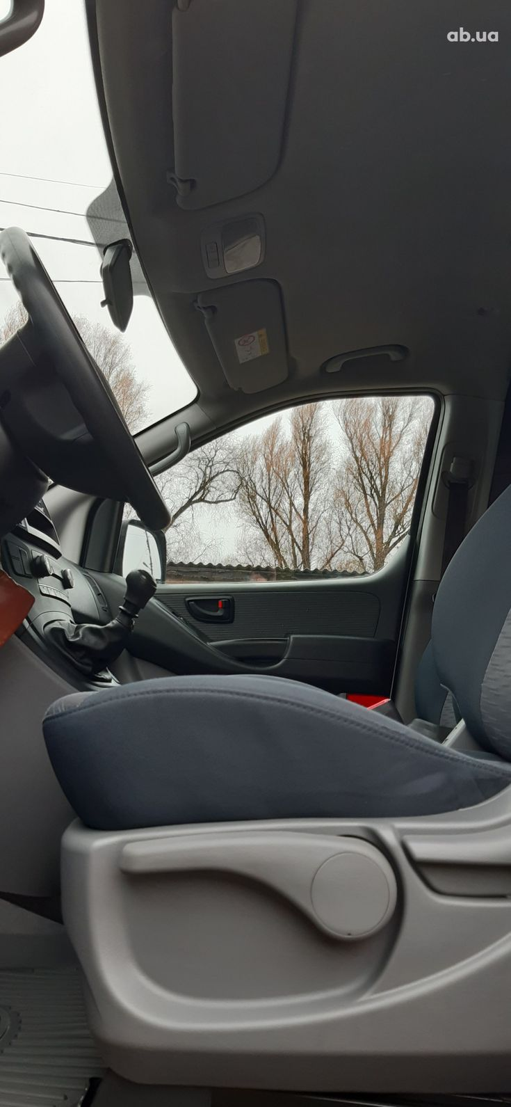 Hyundai H-1 2016 белый - фото 6
