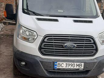 Продажа б/у Ford Transit - купить на Автобазаре