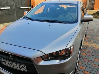 Продажа б/у Mitsubishi Lancer Автомат - купить на Автобазаре