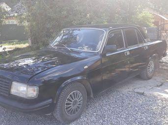 Продажа б/у ГАЗ 31029 Волга - купить на Автобазаре