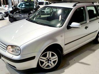 Автомобиль бензин Фольксваген Golf б/у - купить на Автобазаре