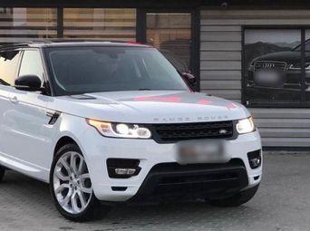 Продажа Land Rover б/у 2016 года в Киеве - купить на Автобазаре