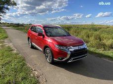 Продажа б/у Mitsubishi Outlander в Киевской области - купить на Автобазаре