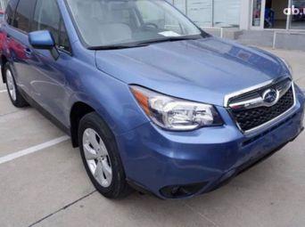 Продажа Subaru б/у 2016 года - купить на Автобазаре