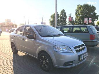 Продажа б/у Chevrolet Aveo Механика 2006 года - купить на Автобазаре