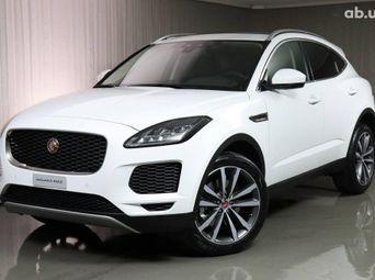 Купить Jaguar E-Pace 2020 бу в Киеве - купить на Автобазаре