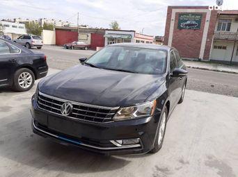 Продажа б/у Volkswagen Passat в Киеве - купить на Автобазаре
