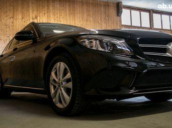Автомобиль дизель Мерседес-Бенц C-Класс б/у - купить на Автобазаре