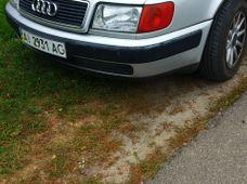 Купить Audi 100 бу в Украине - купить на Автобазаре