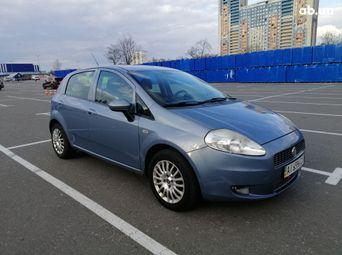 Продажа Fiat б/у 2010 года в Киеве - купить на Автобазаре