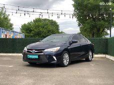 Купить Toyota Camry бу в Украине - купить на Автобазаре