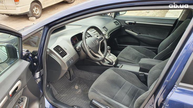 Honda Civic 2011 - фото 6