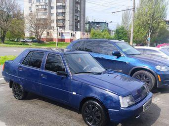 Продажа б/у авто 2010 года в Запорожье - купить на Автобазаре