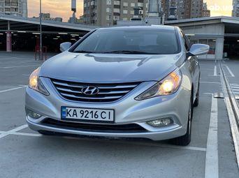 Продажа Hyundai б/у 2012 года в Киевской области - купить на Автобазаре