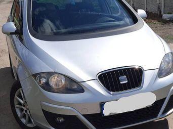 Продажа б/у SEAT Altea - купить на Автобазаре