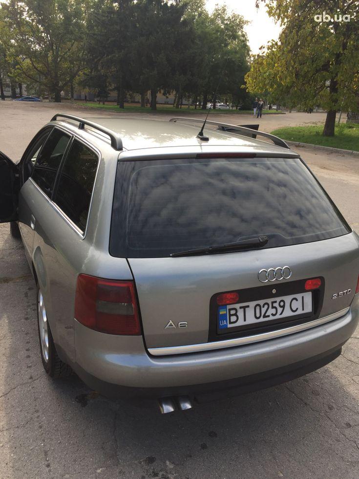 Audi A6 2003 - фото 7