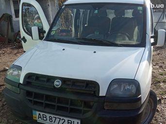 Продажа Fiat б/у 2005 года - купить на Автобазаре