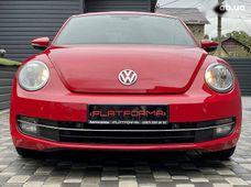 Купить Volkswagen Beetle бу в Украине - купить на Автобазаре