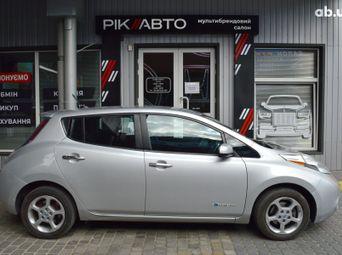 Электромобили б/у - купить на Автобазаре