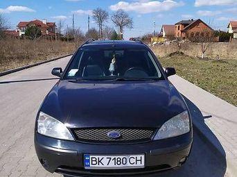 Продажа Ford б/у в Ровно - купить на Автобазаре