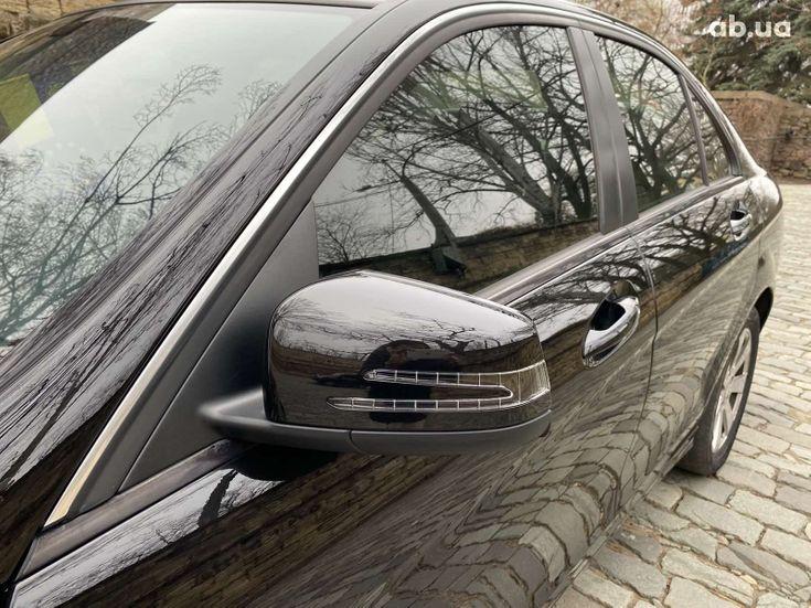 Mercedes-Benz C-Класс 2011 - фото 9