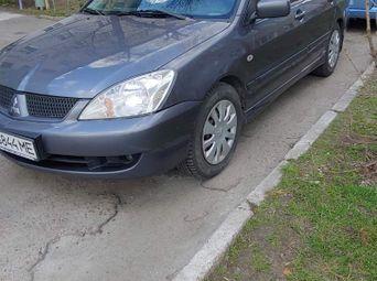 Продажа б/у седан Mitsubishi Lancer 2005 года - купить на Автобазаре