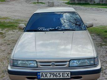 Автомобиль бензин Мазда 626 1989 года б/у - купить на Автобазаре