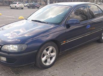 Автомобиль бензин Опель Omega б/у - купить на Автобазаре