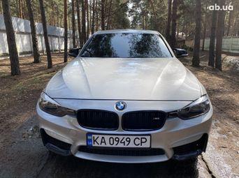Продажа б/у седан BMW 3 серия 2013 года - купить на Автобазаре