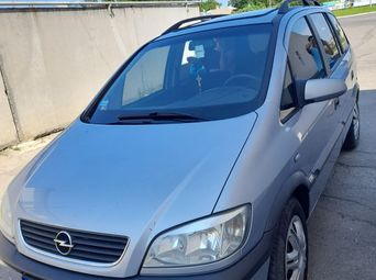 Продажа Opel б/у 1999 года в Полтаве - купить на Автобазаре