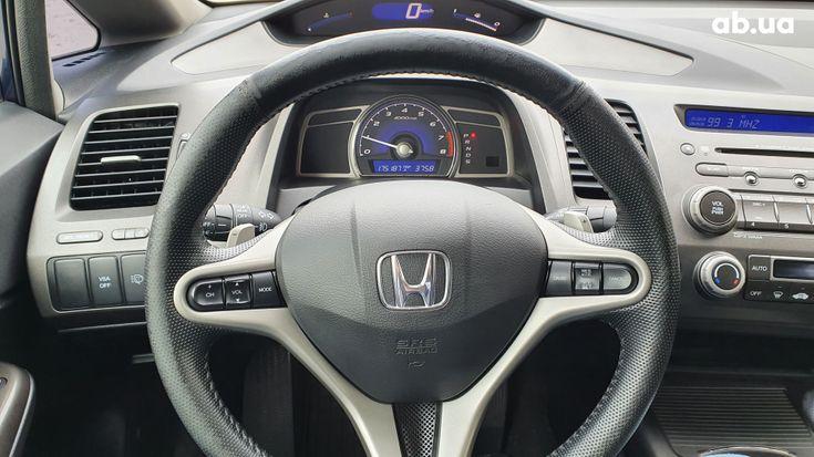Honda Civic 2011 - фото 8