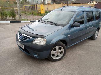 Продажа Dacia б/у 2007 года - купить на Автобазаре