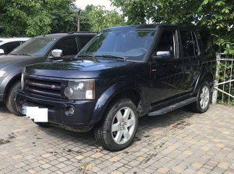 Продажа Land Rover б/у - купить на Автобазаре
