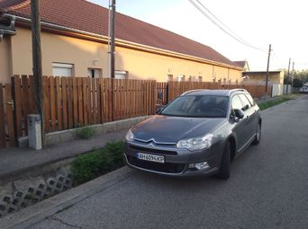 Продажа б/у Citroёn C5 - купить на Автобазаре