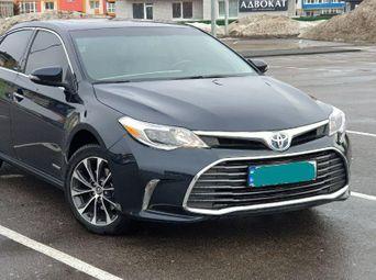 Продажа Toyota б/у 2016 года в Киеве - купить на Автобазаре